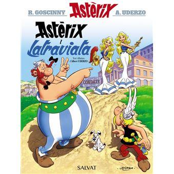 Astèrix i Latraviata