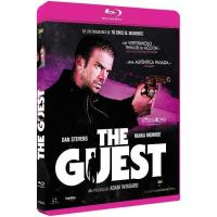 The Guest - Blu-Ray