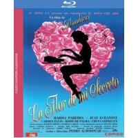 La flor de mi secreto - Blu-Ray