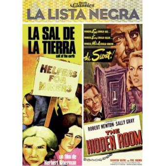 Pack La sal de la tierra + Obsession (The Hidden Blade) (V.O.S.) - DVD