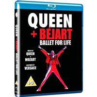 Ballet for Life - Ed Deluxe - Blu-Ray