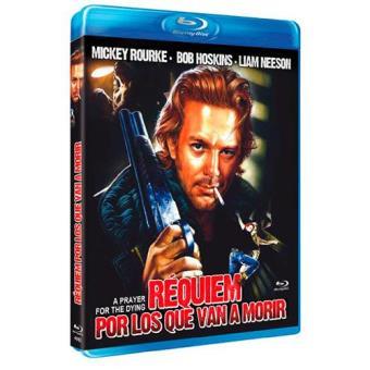 Réquiem por los que van a morir - Blu-Ray
