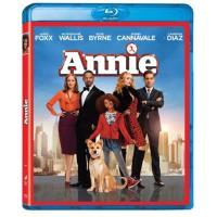 Annie - Blu-Ray