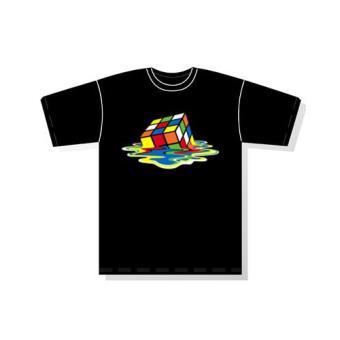 Camiseta Fade to Black s