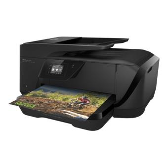 Impresora multifunción HP OfficeJet 7510 Wide Format AiO negro