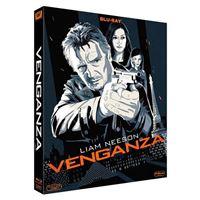Venganza - Ed Iconic - Blu-Ray