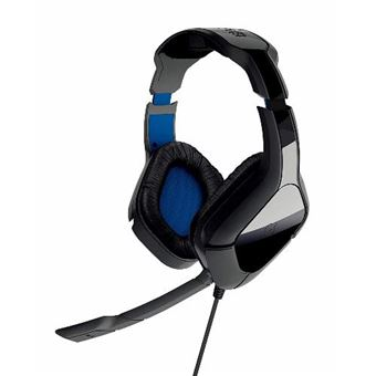 Auriculares Gaming con cable Gioteck HC P-4  PS4