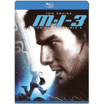 Misión imposible 3 - Blu-Ray