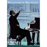 Beethoven,Chopin: Richter