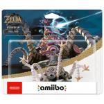 Figura Amiibo Guardián Colección Zelda