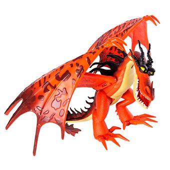Dragón Articulado Deluxe Bizak - Varios modelos