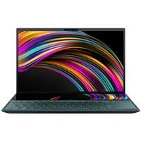 "Portátil Asus ZenBook Duo UX481FL 14"" Azul"