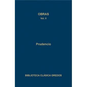 Obras - prudencio vol. 2