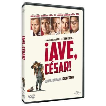¡Ave, César! - DVD