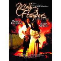 Moll Flanders - DVD