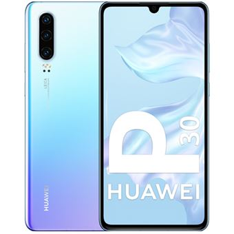 Huawei P30 6,1'' 128GB Breathing Crystal