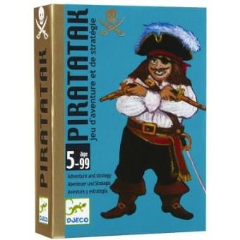 Cartas pirataka