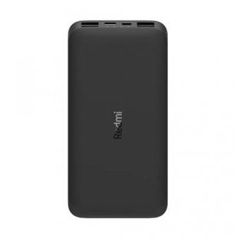 Powerbank Xiaomi Redmi 10000 mAh Negro