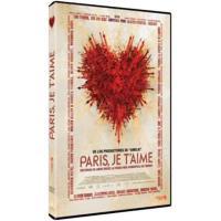 Paris, je t´aime - DVD