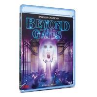 Beyond The Gates - Blu-Ray