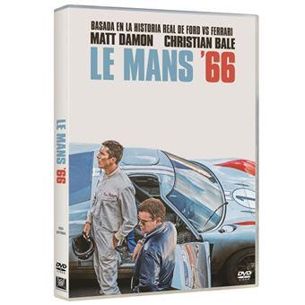 Le Mans '66 - DVD