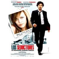 Los seductores - DVD