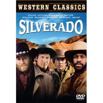 Silverado - DVD