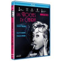 Las Noches de Cabiria - Blu-Ray