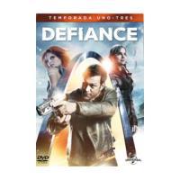 Defiance  Temporadas 1 - 3 - DVD
