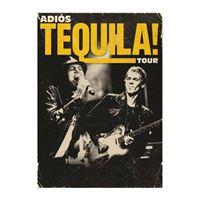 ¡Adiós Tequila! En vivo - 2 CD + DVD