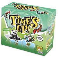 Time's up! Kids 2 versión panda