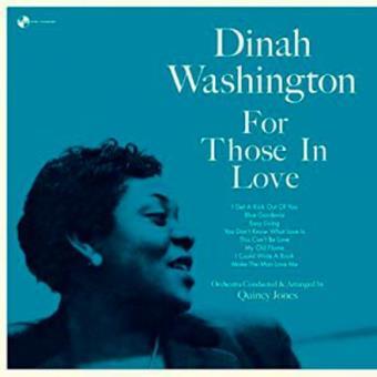 For Those in Love (Edición vinilo)