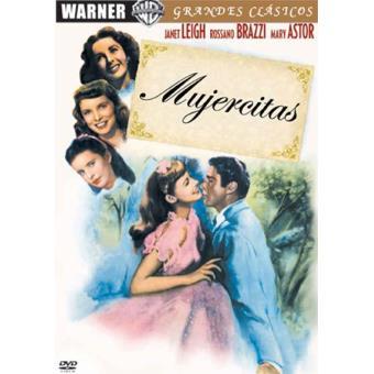Mujercitas - DVD