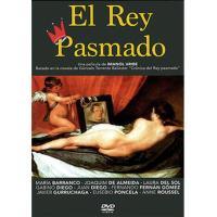 El rey pasmado - DVD