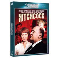 Hitchcock - - Ed 25 Aniversario Fox Searchlight - DVD
