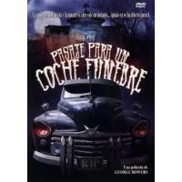 Pasaje para un coche fúnebre - DVD