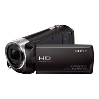 Videocámara Sony HDR-CX240 Negro