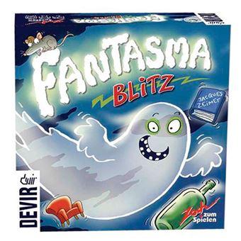El fantasma Blitz