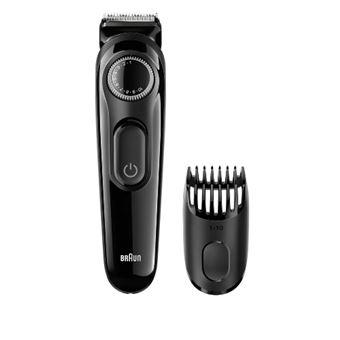 Barbero Braun BT3022 Negro