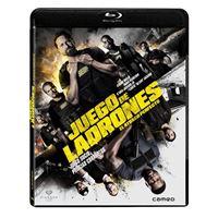 Juego de ladrones - El atraco perfecto - Blu-Ray