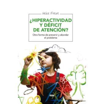 ¿Hiperactividad y déficit de atención?