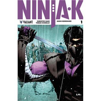 Ninja-K 1