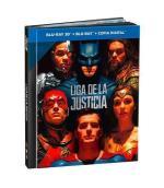 Liga de la Justicia  - Digibook 3D - Blu-Ray