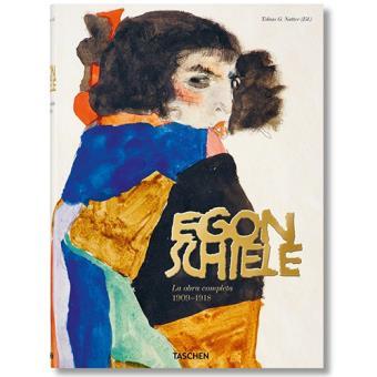 Egon Schiele. La obra completa 1909-1918