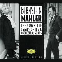 Box Leonard Bernstein . Mahler: The Complete Symphonies & Orchestral