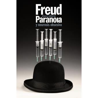 Paranoia y neurosis obsesiva