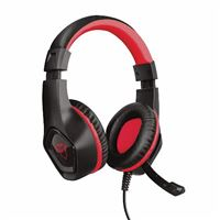 Auriculares Gaming Trust GXT404R Rana Nintendo Switch