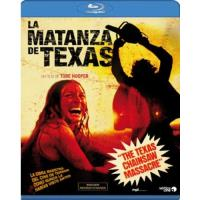La matanza de Texas - Blu-Ray