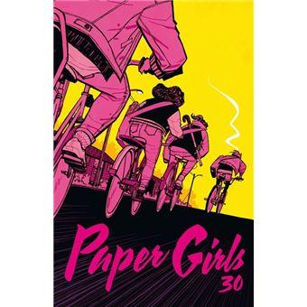 Paper Girls nº 30/30
