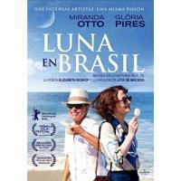 Luna en Brasil - DVD